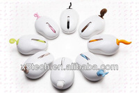 x5tech 2.4G advanced mini wireless mouse
