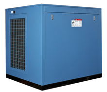 super energy saving single stage air screw compressor