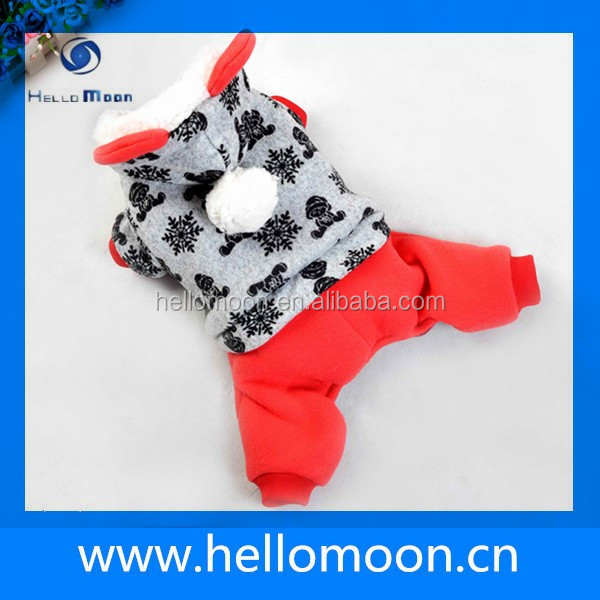 2015 Latest Design Factory Direct Wholesale Heated Dog Clothes