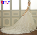 SL-106 Alibaba Bridal Dress Wedding Dress 2017