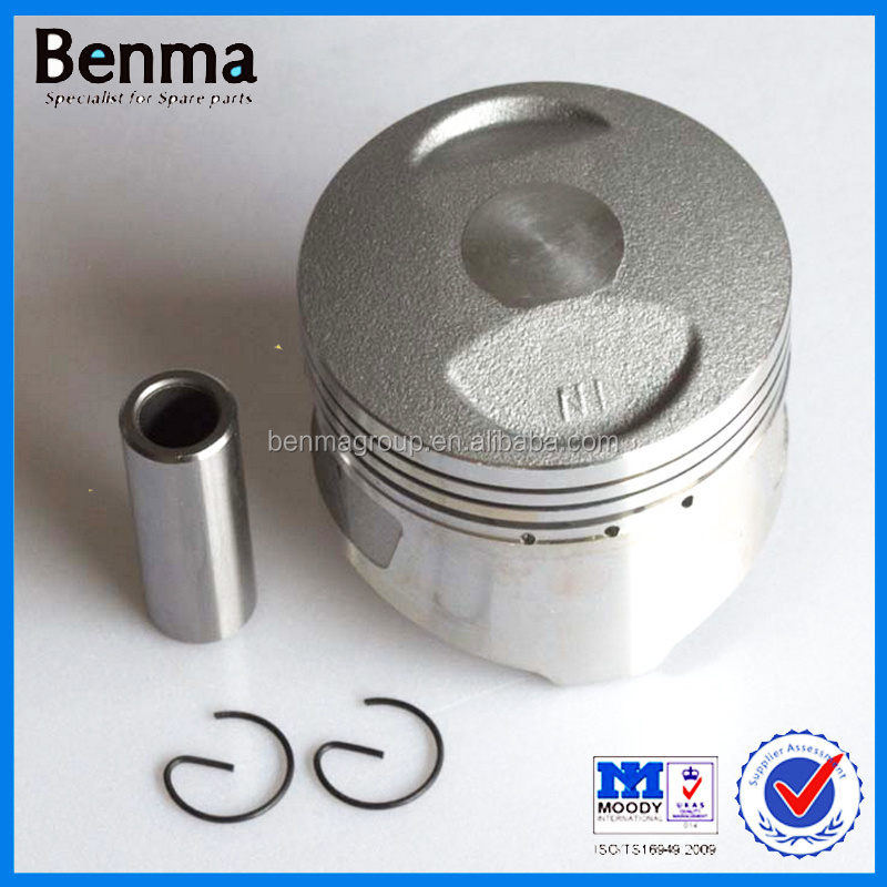 CG200 200cc motorcycle piston kits cylinder on sale