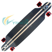 2016 new maple longboard skateboard custom graphics skateboard deck wholesale