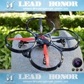 2015 hot selling 2.4GHz 6 Axis large scale remote control Quadcopter with camera Drones rc toys for sale