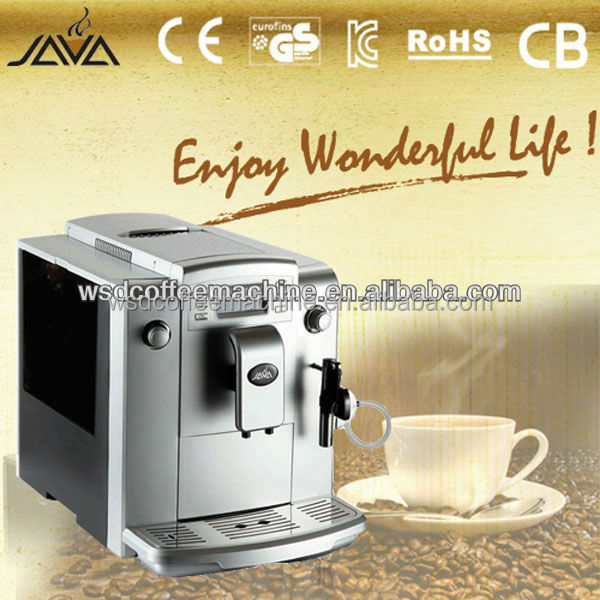 Arabic Espresso Automatic Coffee Machine