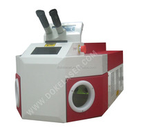 Jewelry gold 60W laser welding machine for sale