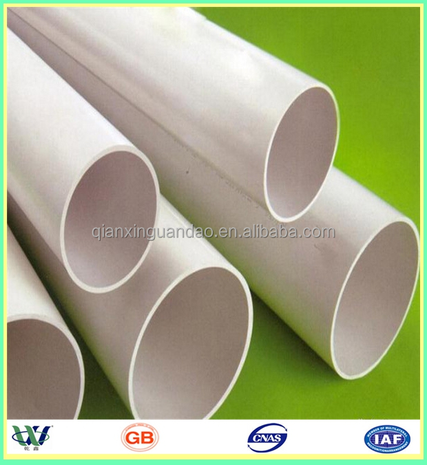 upvc/ pvc sewer/ drainage pipe and fittings