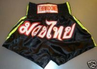 "PANTALON THAI BOXING TALLA ""XL"""