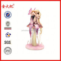 2014 Resin pretty fairy tale figurines