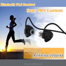 2015 High-end foldable wireless Bluetooth Headset with Mic & NFC for iPhone/iPad/Sumsung, all tables and phones