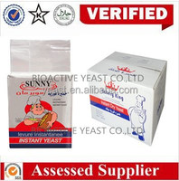 500g Active Dry Yeast With High Fermatation