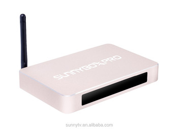 Wholesale s912 tv box Q8s 2g16g Android 6.0 metal smart tv External antenna strong wifi 1000 Lan from China manufacturer