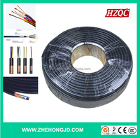 Low Voltage PVC Insulated Stranded Copper Conductor System Control Cables
