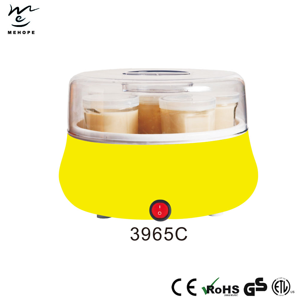 Elegant design yogurt making machine for home
