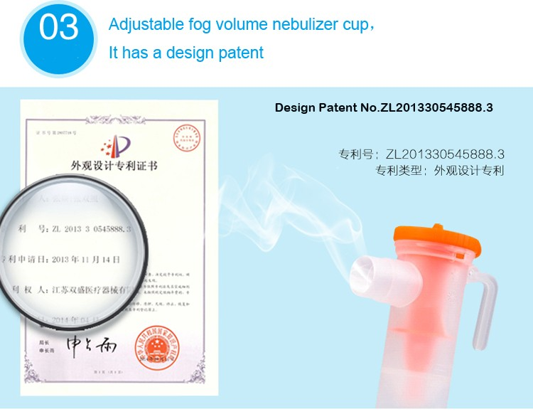baby nebulizer machine