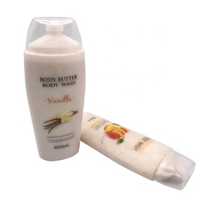 400ml skin care nourishing body wash cream for adults