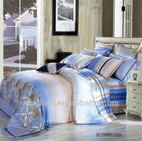 romantic printed bedsheet/fitted sheet /mattress cover/bed sets