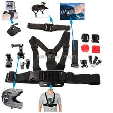 Gopros kit accessories set Gopros pack accessories Factory sell high quality cheap