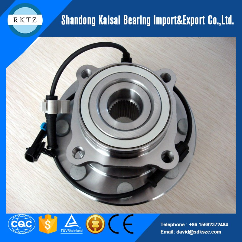 high speed better grade rear wheel bearing for toyota vios