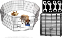 folding playpen for pets
