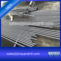 High quality integral drill steels/ drilling rods/ mining drilling rods