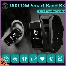 Jakcom B3 Smart Watch 2017 New Product Of Earphones & Headphones Hot Sale With Hindi Song Mp3 New Download 2017 Men Watches