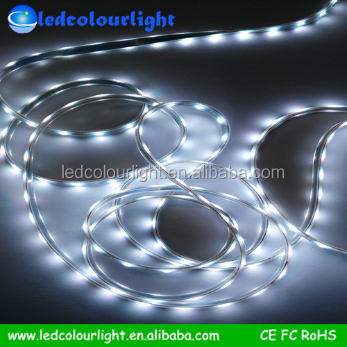 10m RGB 300 LED SMD5050 2x5M 12V flexible light 60 led/m waterproof LED strip light with with DMX Controller