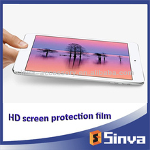 Best Anti-glare clear transparent Screen Protector for the New iPad mini,iPad 2,iPad 4 matte finish surface