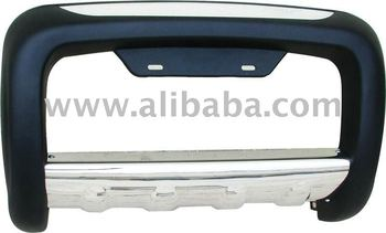 MAZDA BT50 BULL BAR/FRONT BUMPER PRE 116 LOW AER