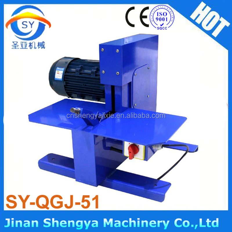 6-51mm 2'' hose cut machine /hose cutter machine / Rubber hose cutting machine