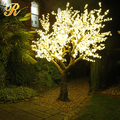Home decorative led maple tree lighted up landscape tree christmas tree
