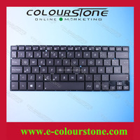 Hot sell laptop keyboard for asus UX31A spanish Laptop Keyboard