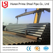 API 5L GR.B LSAWcarbon steel pipe and tubes with PE coating or black painting or concrete coating