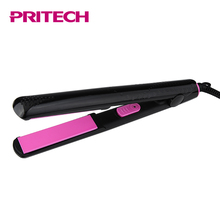 PRITECH Professional Floating Ceramic Plate Hair Straightener With Led Indicator