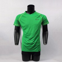 best selling new style polyester quick dry football jersey