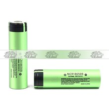 3400mah 18650 3.7v battery li-ion cell NCR18650B battery pack for e-bike