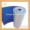 Common Insulating Material with bubble/ heat insulation building material/ aluminum foil roof heat insulation