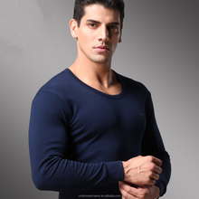 High Quality Men's Cotton V-Neck Long Thermal Underwear Johns
