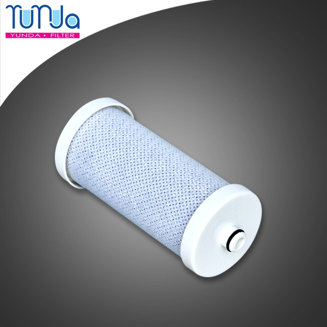 Activated Carbon Refrigerator Water Filter Chinese Manufacturer