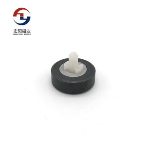 Customization ferrite core magnet for toys and tools