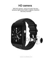 Smart Watch GPS 3G WIFI + Cellular Sport Band Bluetooth Watch for Ios Android Mobile Phone