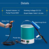 (N915)) Multi function easy to use car washer hand car wash equipment