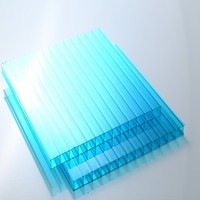 Hollow Polycarbonate sunlight sheet panel board