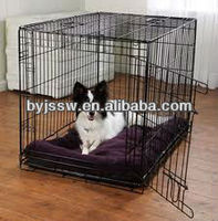 2013 Hot Sale !!! Metal Dog Cage/ Dog Kennel