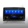 Hot sell 10.1 inch HD digital screen android 4.4 system car rear seat entertainment system for New Honda Odyssey/Elysion