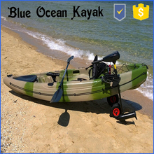 Blue Ocean fishing kayak /sit on top kayak
