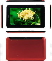2014 latest 9 inch dual core tablet with 3g video call phone bluetooth gps hdmi