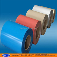 Color Coated Steel Sheet HS Code