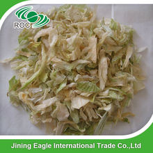 Dehydrated Granulated Organic Dry White Onion Granules