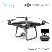 In Stock And Low Price 4K Camera Quadcopter DJI Phantom 4 Pro+ Obsidian Drone 7KM 30 Minutes Flight Time