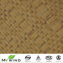 Brown Texture Modern European Wallpaper Supplier In China Provide Free Wallpaper Sample Books